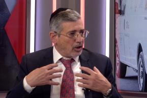 """יהודה אבידן: """"למדינה לא אכפת מהחרדים"""""""