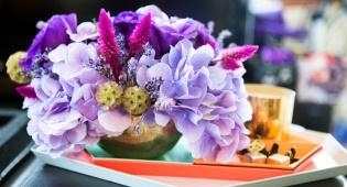 להעמיד פרחים באגרטל מעולם לא היה קל יותר