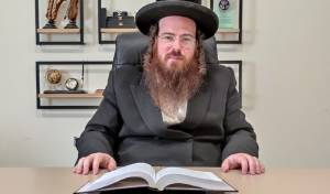 הרב משה רויטמאן