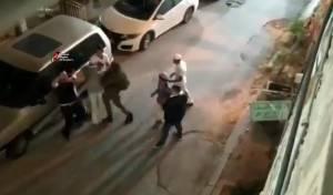 המשטרה: החשודים בתקיפה זומנו לחקירה