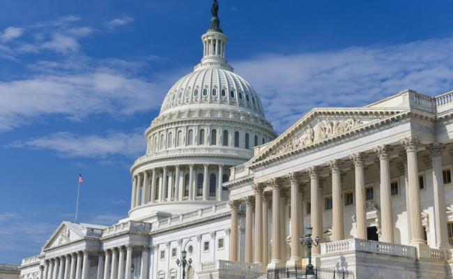 """בניין הקונגרס האמריקאי - בית הנבחרים בארה""""ב יחגוג את יום ירושלים"""