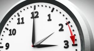 מזיזים מ-2 ל-3 - הלילה בשעה 2:00: עוברים לשעון קיץ