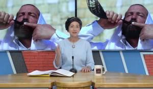 """""""אני לדודי"""": הרבנית חדוה לוריא בדברי חיזוק"""