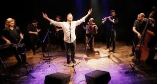יצחק מאיר בסינגל מהאלבום החדש - שמח
