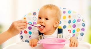 מה כתוב על תוויות המזון לקטנטנים
