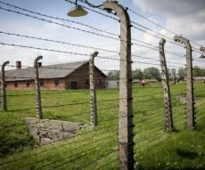 מחנה הריכוז אושוויץ-בירקנאו