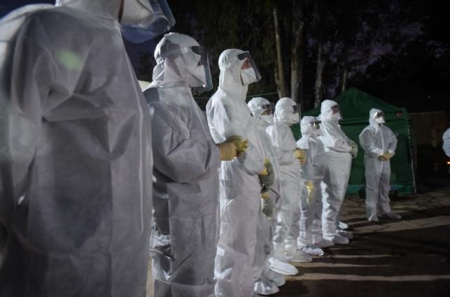 בהלת 'קורונה' באירופה: מוות נוסף באיטליה