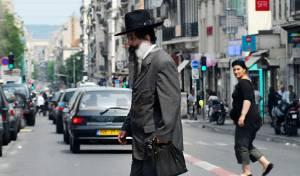 יהודי חרדי בצרפת, אילוסטרציה