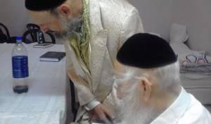 הרב קוק אצל הרב אוירבך, היום