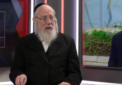 """אייכלר: """"הממשלה אורבת לנפשות יהודיות"""""""