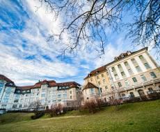 שוויץ שלא הכרתם: מהאוויר, הים והיבשה • צפו
