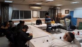 י-ם: בכירי העירייה התגייסו לטובת הישיבה