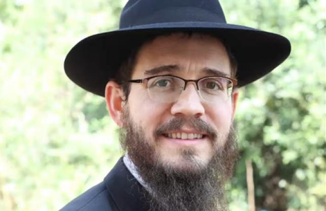ישעיהו גופין: ניגוני היחידות בביצוע חדש