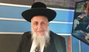 הרב כהן באולפני 'כיכר'