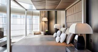 בית המלון הכי יוקרתי בעולם: 'ארמאני' בדובאי