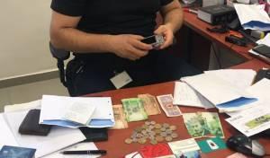 ניסה לקנות בכרטיסי אשראי גנובים ונעצר