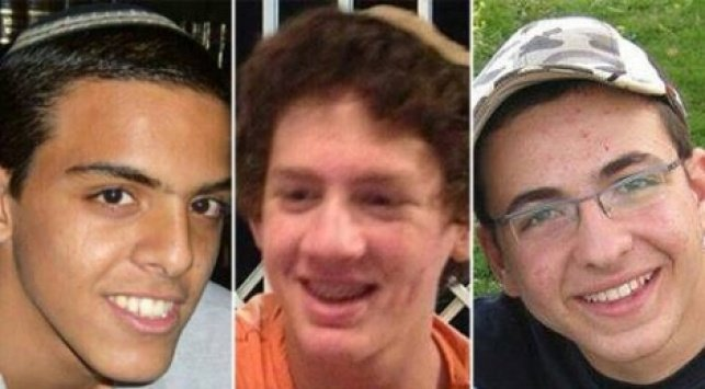 חטיפת הנערים: האחראי שיקר ועדיין במשטרה