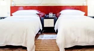 שינה במיטות נפרדות משפרת את הזוגיות