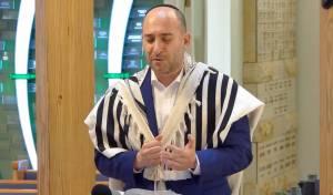 """נתנאל הרשטיק והמקהלה: """"שמע ישראל"""""""