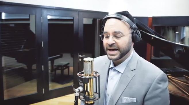 """דודו דרעי בסינגל קליפ חדש: """" קול תפילה"""""""