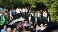 """אלפים נדחקו לקבל את פניו של מרן הגר""""ח"""