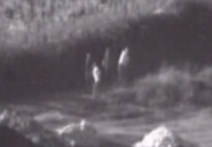 שלושה מחבלים שיידו אבנים נתפסו ונעצרו