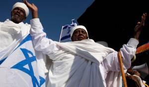 מיוחד: שירת הכיסופים של יהודי אתיופיה