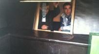 שוהים בלתי חוקיים - נסגר אתר בניה בשכונת רוממה בירושלים