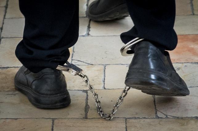 חרדי נעצר בחשד כי סחט קשישה באיומים