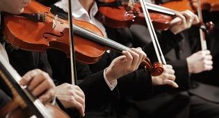 """צפו: 100 חברי מקהלה ו-30 נגנים שרים """"השבעתי"""""""