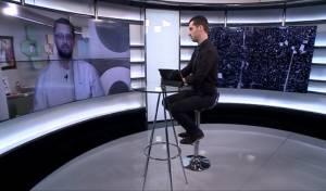 """צפו: ערוץ 2 על """"עצרת המיליון"""""""