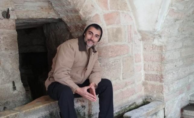 """מרדכי מאיר בסינגל חדש: """"מודה"""""""
