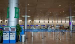 נמל התעופה בן גוריון יושבת היום לשעתיים