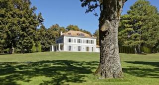 האחוזה - הבית היקר ביותר בשוויץ מוצע תמורת 72 מיליון דולר