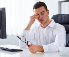 למה כדאי להמנע משפשוף העיניים?