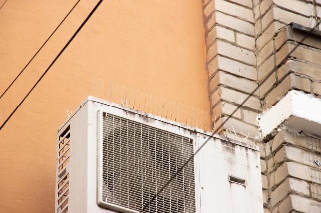 האם ניתן למנוע רעש מזגן ומשחקי ילדים?