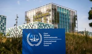 """ביה""""ד הבינלאומי השיב להאשמות ישראל"""