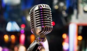 תמיד חלמת להיות זמרת? עכשיו הבמה שלך! אילוסטרציה