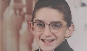 הנער בן 14 שלא שב מאמש לביתו - אותר