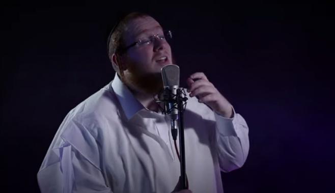 גרשי אורי בסינגל קליפ חדש: 'אלוקי נשמה'