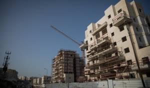 בניית דירות, אילוסטרציה