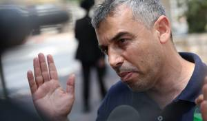 'יחס המשטרה לחרדים יותר גרוע מלערבים'