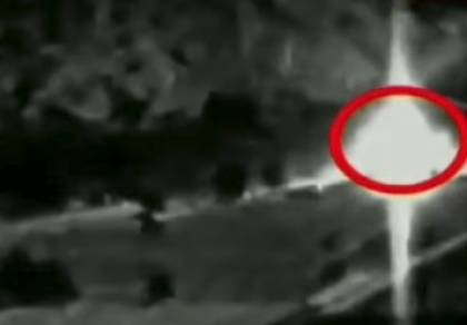 חיזבאללה פרסם תיעוד מהפיגוע בהר דב
