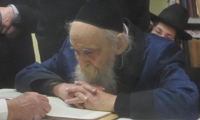 """הגרמ""""ד סולובייצ'יק, ראש הישיבה"""