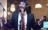 """ישראל ג'רופי בקליפ חדש: """"אשריכם ישראל"""""""