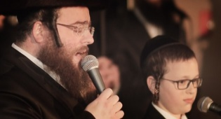 """מותר להאזין גם באבל: ביצוע מרגש ל""""מזמור לדוד"""""""