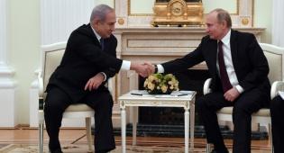לפני הפגישה עם נתניהו: רוסיה נגד הסיפוח