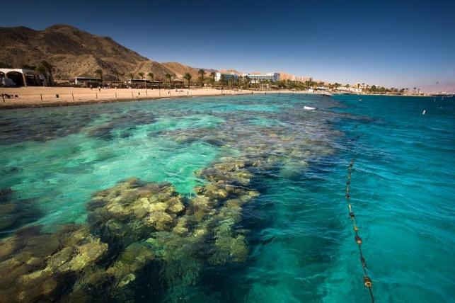 השמורה הימית מהיפות בעולם