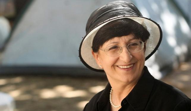 הרבנית עדינה בר שלום, ארכיון