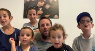 """כך מנכ""""ל משרד ירושלים ציין את חורבן הבית"""